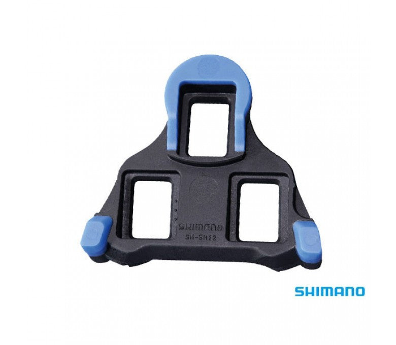 Shimano SPD Cleat SH12 Pivot Blue