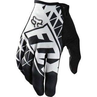 Fox Demo Glove BLK XL