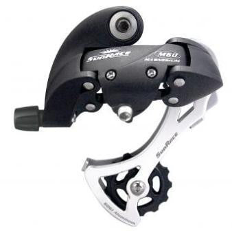 Rear Derailleur 7-8spd MTB Long Cage