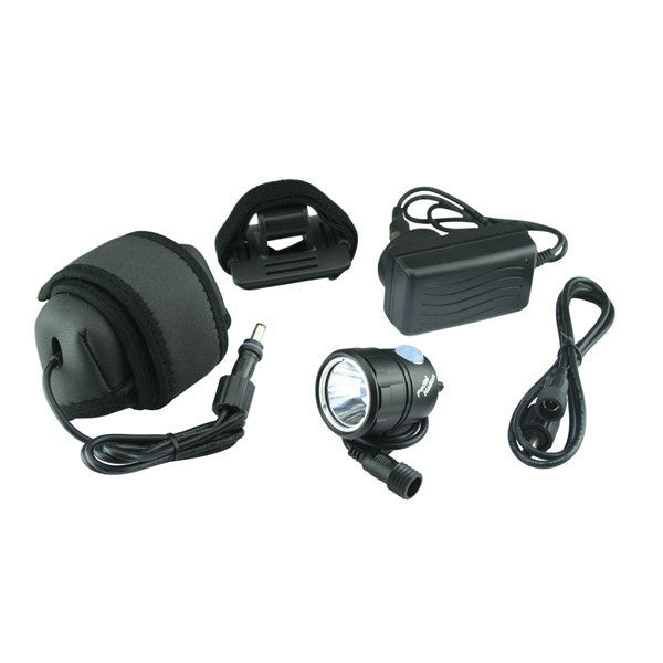 Pedal Nation Light Aurora 1000 Lumen