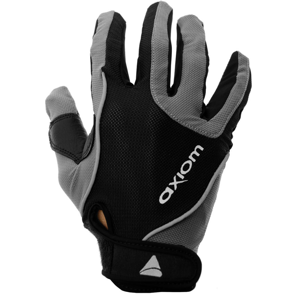 Axiom Gloves Zone DLX Full Finger