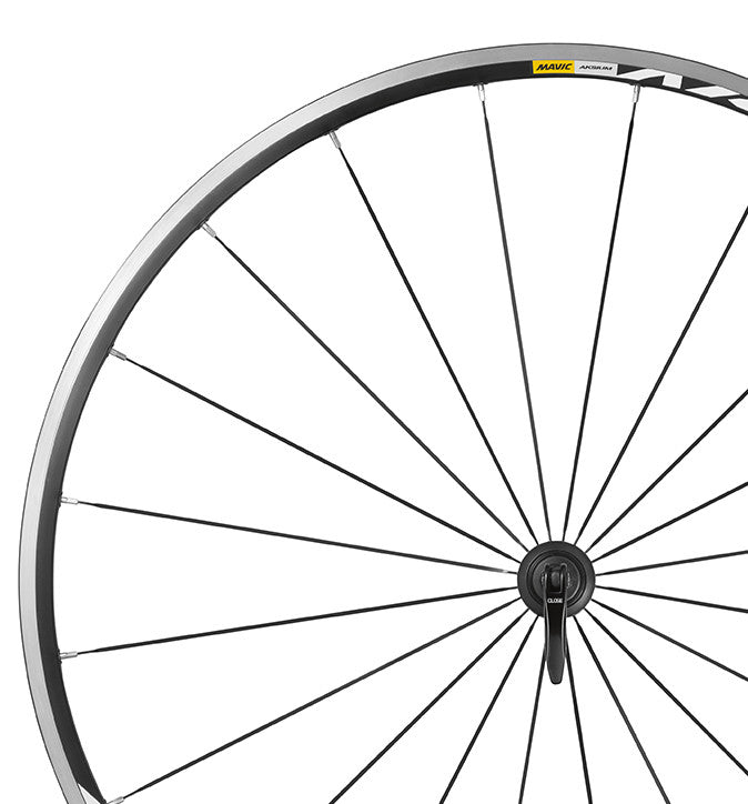 Mavic Aksium Wheelset 11spd