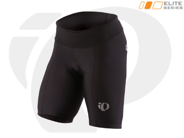 PI Shorts Quest Womens SM