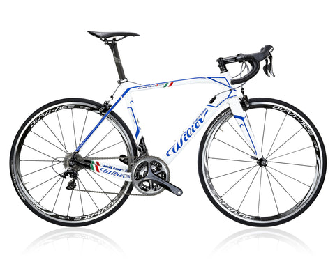 Wilier Triestina Cento1 SR Custom Build