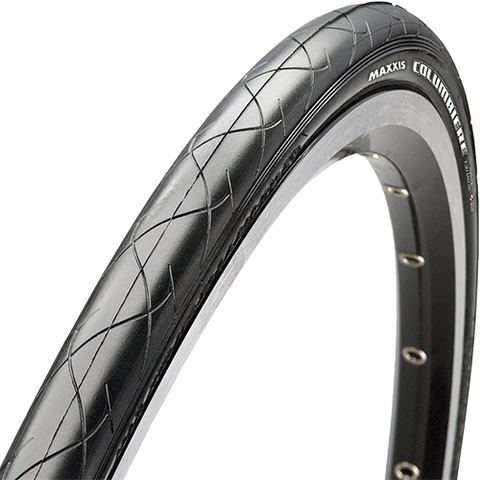 Maxxis Tyre Columbiere 700x25
