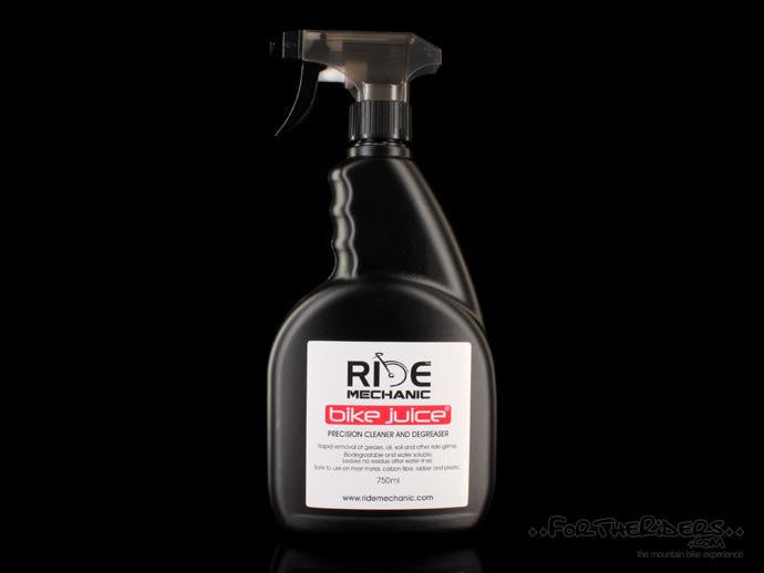 Ride Mechanic Bike Juice 750ml