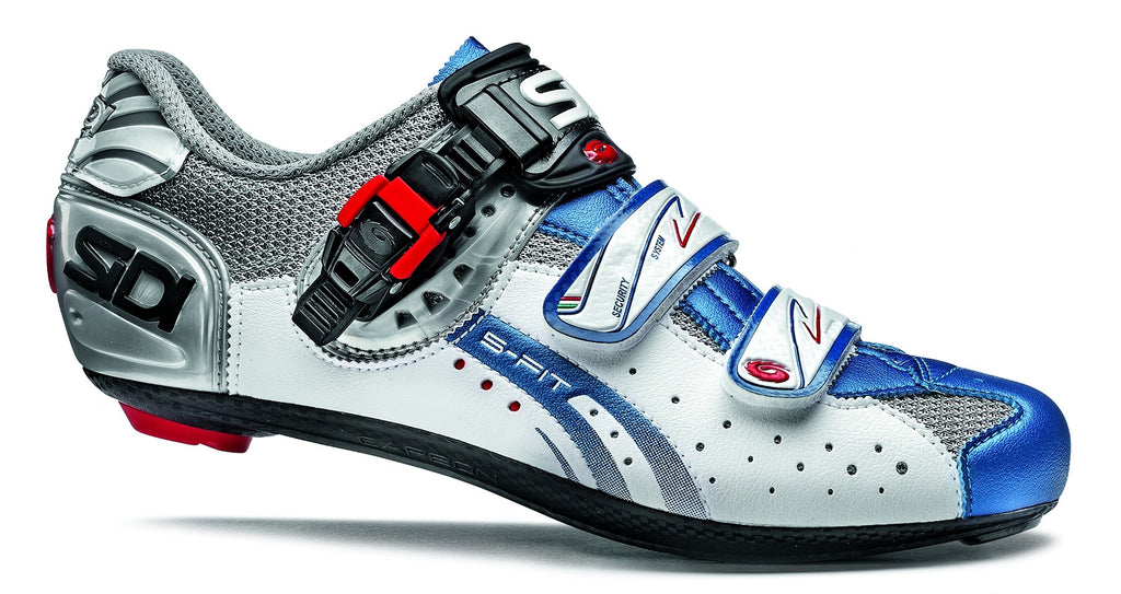 Sidi Genius 5-Fit  Road Shoe
