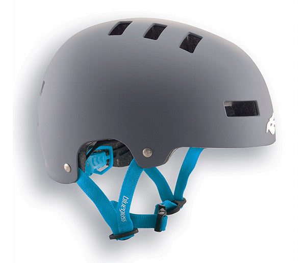 BlueGrass Helmet Superbold