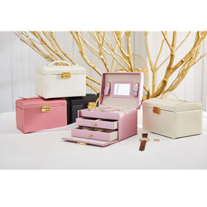TiFranca Mega Jewelry Box