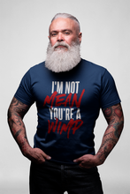 Load image into Gallery viewer, Mean Wimp / Unisex Short-Sleeve T-Shirt