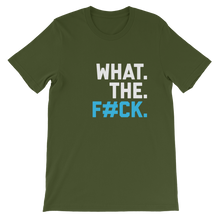 Load image into Gallery viewer, WTF / Unisex Short-Sleeve T-Shirt