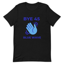 Load image into Gallery viewer, BYE 45 / Unisex Short Sleeve T-Shirt