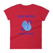 Load image into Gallery viewer, BYE MITCH / Women's Short Sleeve T-shirt