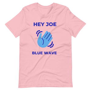 HEY JOE / Unisex Short-Sleeve T-Shirt