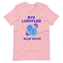 Load image into Gallery viewer, BYE LOEFFLER / Unisex Short-Sleeve T-Shirt