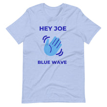 Load image into Gallery viewer, HEY JOE / Unisex Short-Sleeve T-Shirt