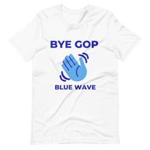 Load image into Gallery viewer, BYE GOP / Unisex Short-Sleeve T-Shirt
