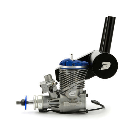 Evolution 20GX 20cc (1.20 cu. in.) Gas Engine