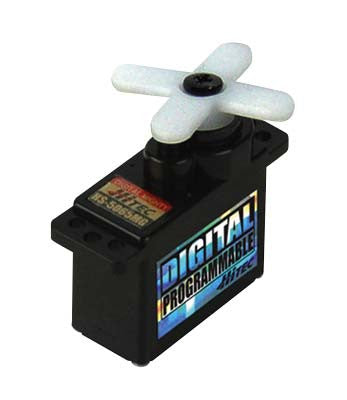 Hitec HS-5065MG Digital Micro BB MG Universal Servo