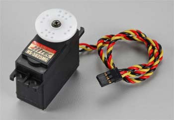 Hitec HS-5625MG Digital High-Speed Metal Gear BB Servo