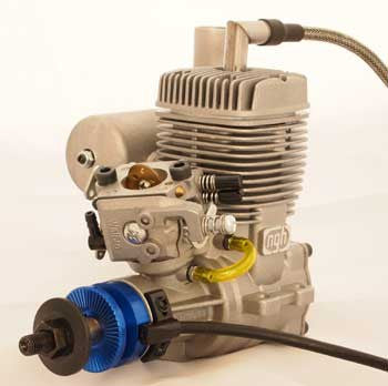 NGH 25GT Gas Engine