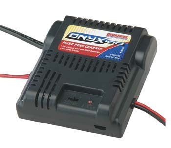 Duratrax Onyx 100 AC/DC Peak Charger NiCd NiMH