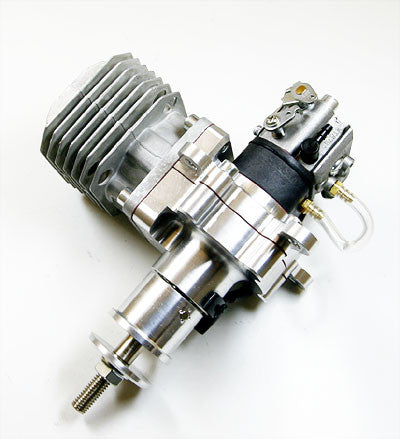 JC EVO 30cc Gas Engine with muffler