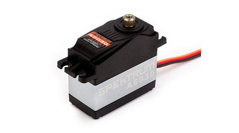 A6030 Spetrum Digital Aircraft Servo - High Torque