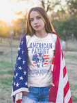 American Patriot - Youth T-shirt