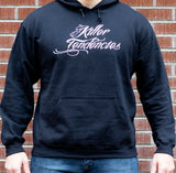 Killer Tendencies Classy A/F Hooded Sweatshirt