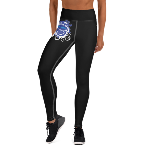 Custom Women's Performance Leggings