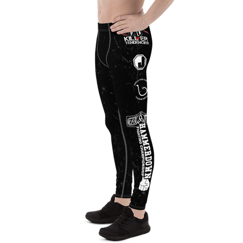 Custom Performance Leggings
