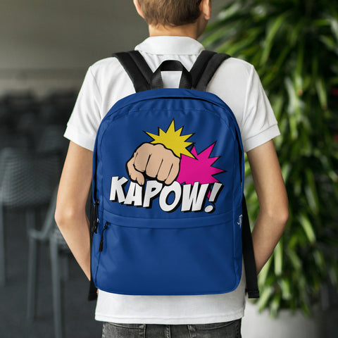 Kapow - Kids Backpack