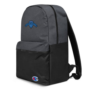 Embroidered Champion Backpack -