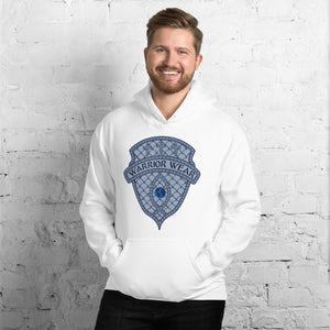 Men's Hoodie- MY HOPE IS IN GOD ALONE -
