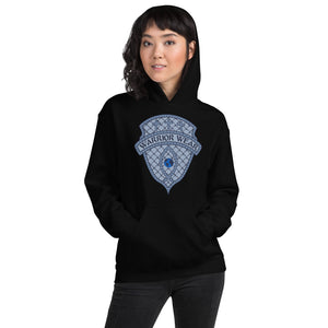 Women's Hoodie- CHOSEN BY GOD -