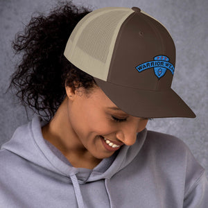 Women's Trucker Cap -