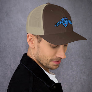 Men's Trucker Cap -