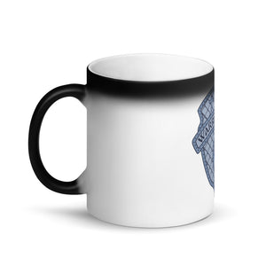 Magic Coffee Mug (Matte Black) -