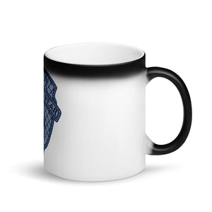 Magic Coffee Mug (Matte Black) - Default Title