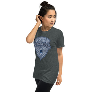 Women's T-Shirt Short-Sleeve- WHAT ARE YOU WAITING FOR -