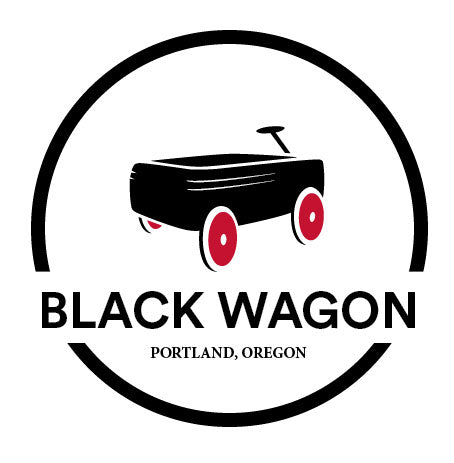 Black Wagon