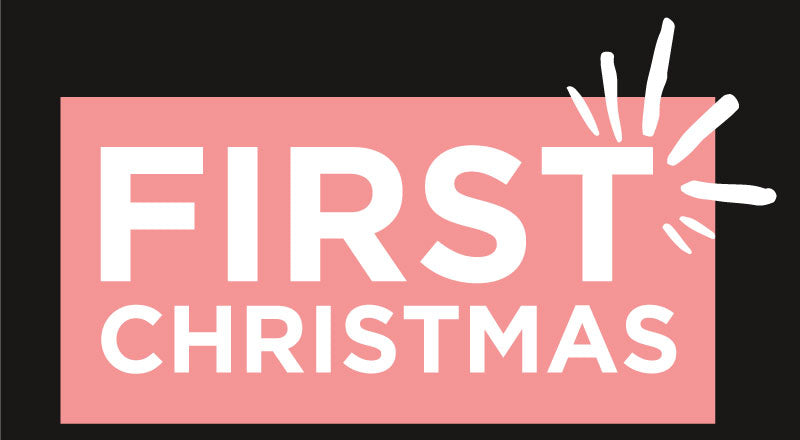 FIRSTCHRISTMAS