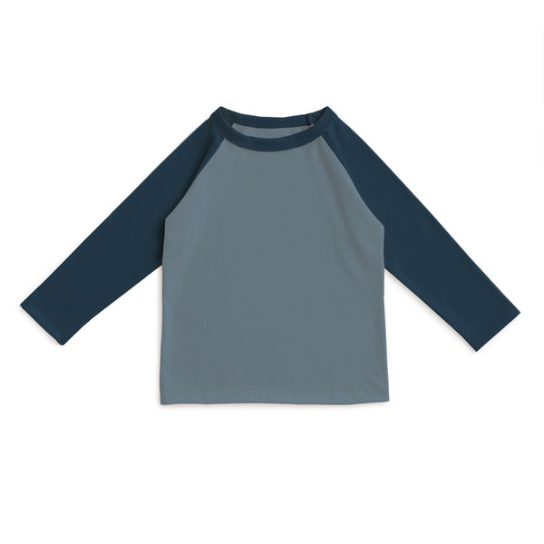 Winter Water Factory Raglan Tee (night/sky)