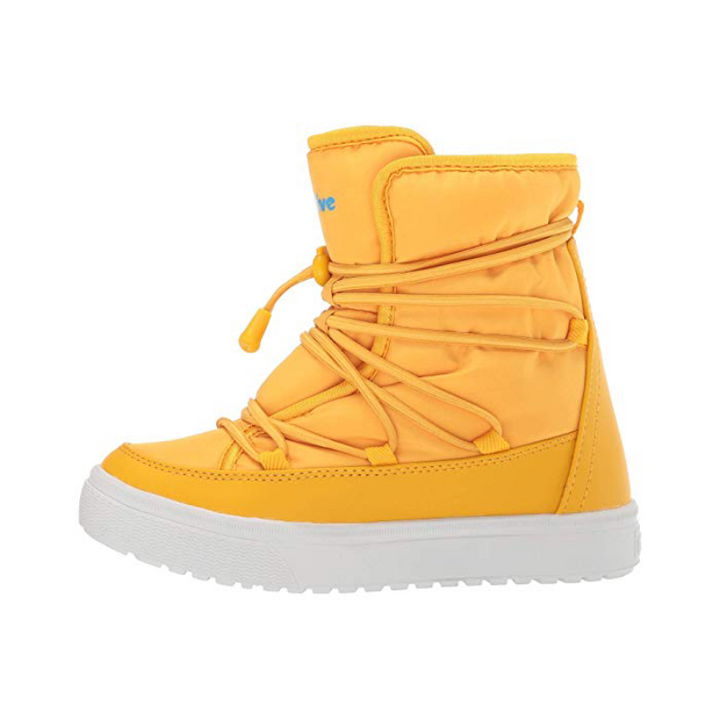 Native Chamonix Treklite Kids Boot (yellow)