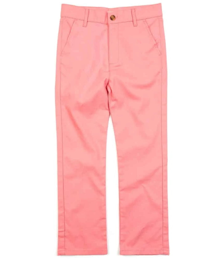 Appaman Beach Pants (salmon)