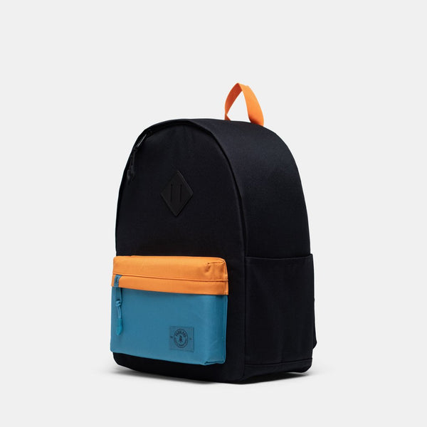 Parkland Bayside Youth Backpack (black)