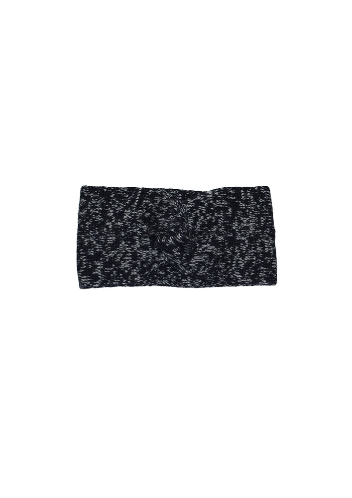 Hebe Cotton Winter Head Wrap (blue)