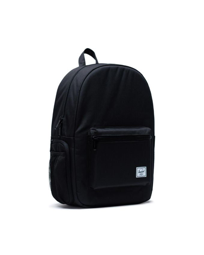 Herschel Settlement Diaper Bag Backpack (black)