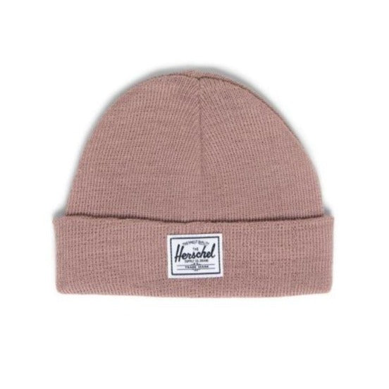 Herschel Infant Beanie in rose